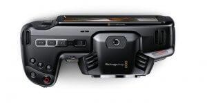 BlackMagic Pocket Cinema - 4k