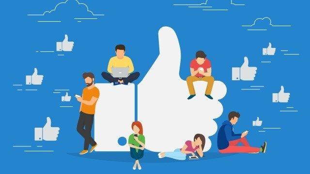 Facebook e a distância no convívio social