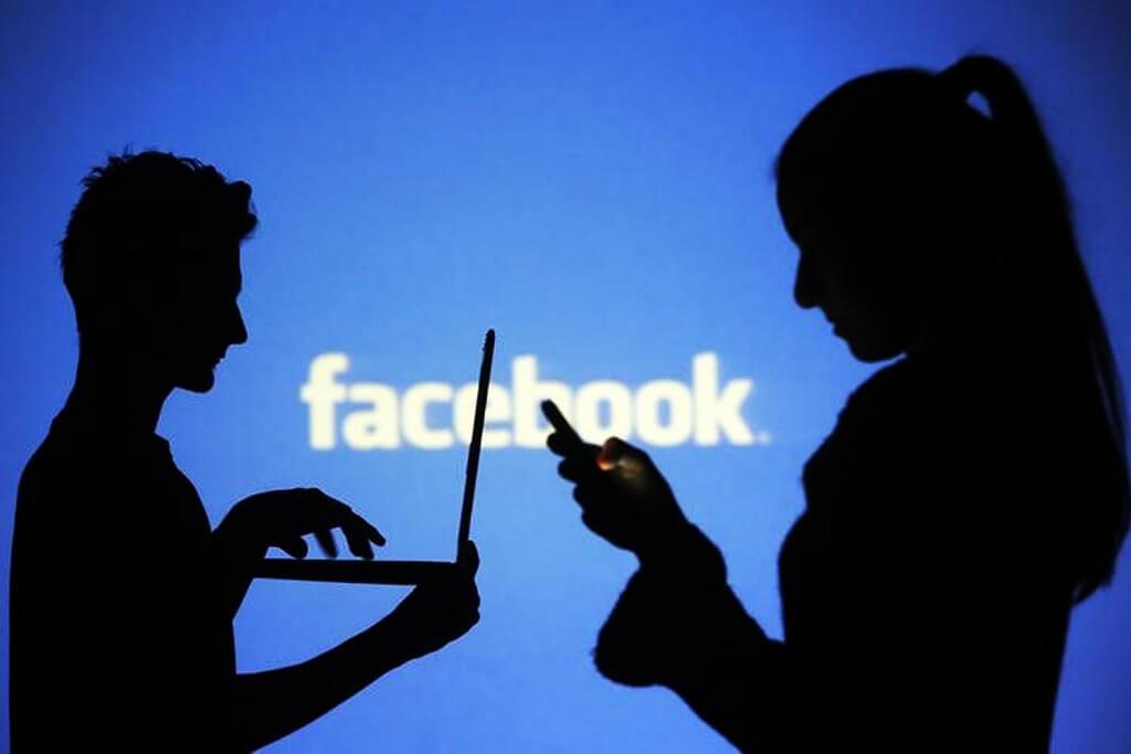 O Facebook conta com 127 milhões de brasileiros usando ativamente todos os meses.