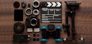 Audiovisual - o setor que não para de crescer