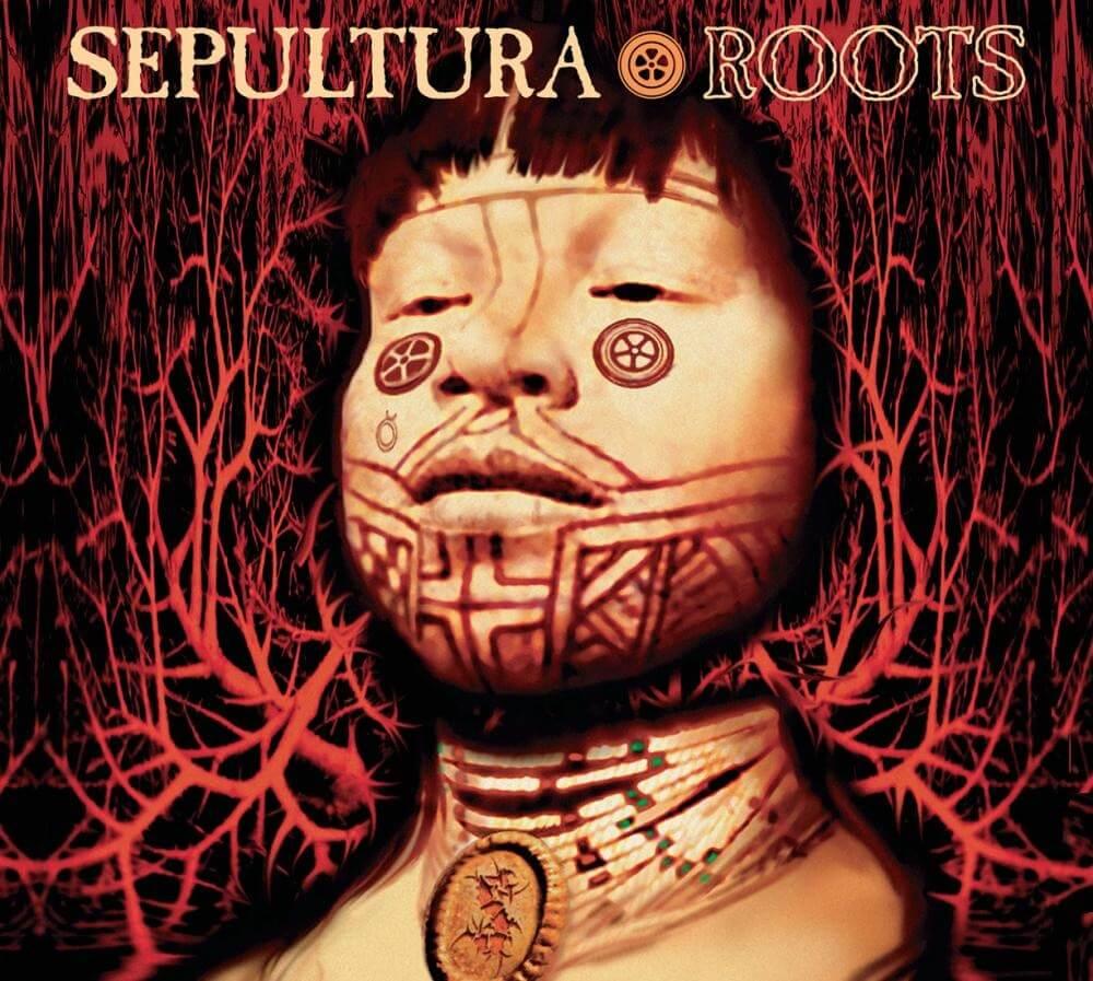Roots do Sepultura foi o divisor de águas dentro do metal.