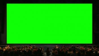 Chroma Key - A magia do cinema