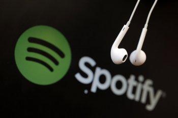 500 melhores canções do mundo no Spotify