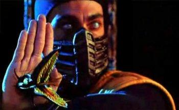 Mortal Kombat é a melhor adaptação de game para o cinema